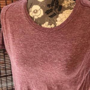 American Eagle T-shirt. Men's size small